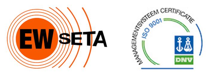 EWSeta - ISO logo